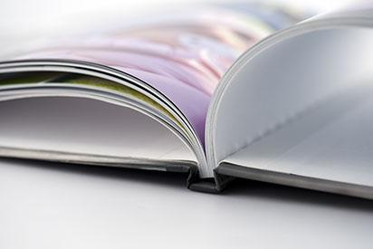 book binding services let