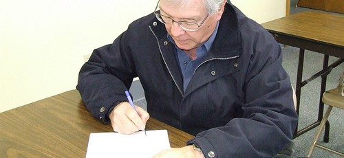 Debt settlement order