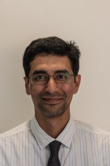 Nishidh Desai - Pre-Owned Inventory Manager