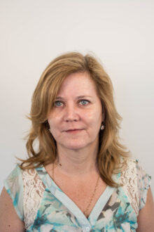 Kelly Hodgins - Office Manager