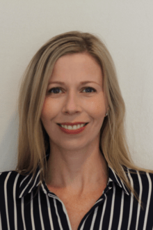 Chantelle Leavens - Group Manager, Strategy & Innovation