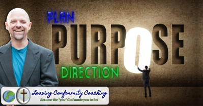 Help to Find Plan, Purpose, and Direction