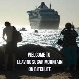 Leaving Sugar Mountain on Bitchute