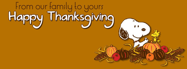 Top 20 Thanksgiving Quotes To Share With Friends And