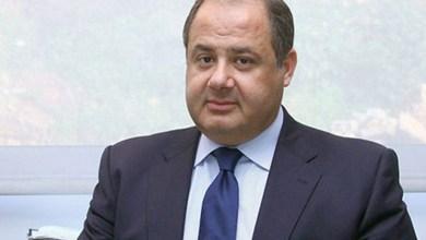 Photo of مؤشر خطير المؤسسات اللبنانية قد لا تصمد إثره