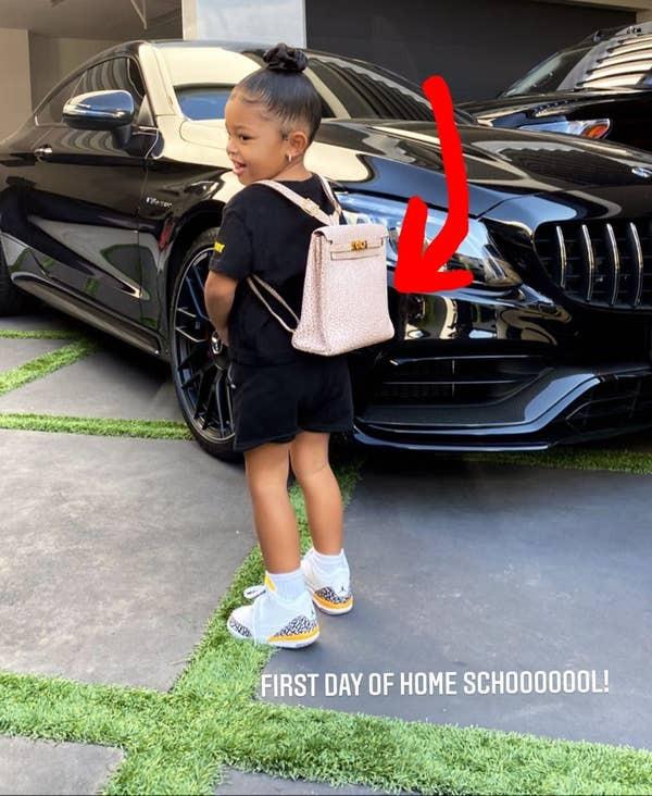 Hermès Kelly Ado bag