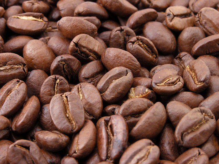 What is The Composition of Coffee