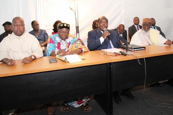Côte d'Ivoire : début d'une opération d'audition des victimes de la crise post-électorale
