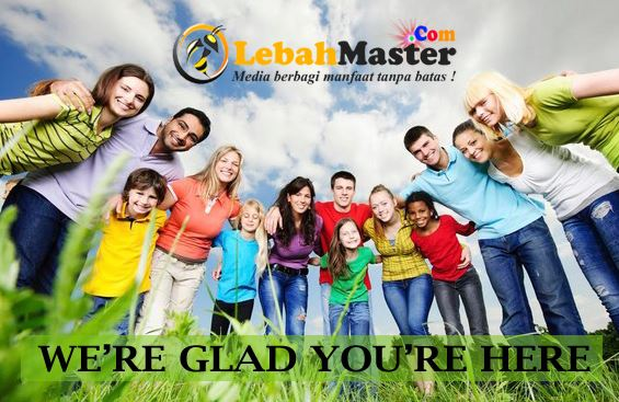 Welcome To Lebah Master