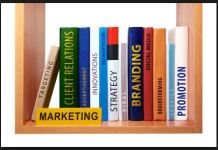 Belajar Ilmu Marketing