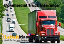 The Best Commercial Truck Insurance