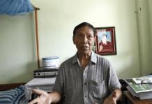 Kyaw Win Myanmar Finance