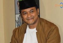 Dicky Chandra Nyalon Pilkada