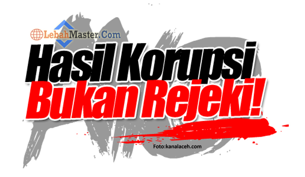 Mark Up HUT Ke-113 Fakfak Senilai 4 Miliar Dilaporkan ke KPK