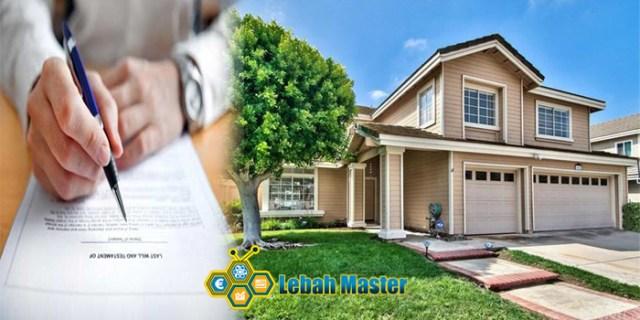Biaya Notaris Untuk Jual Beli Rumah - Sekitar Rumah