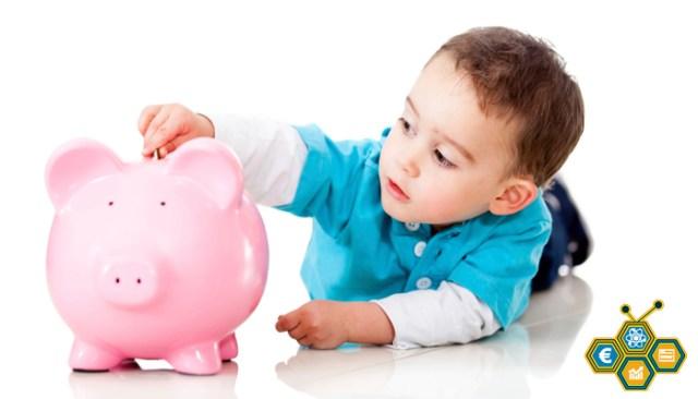 Mengatur Keuangan Keluarga Dengan Menabung