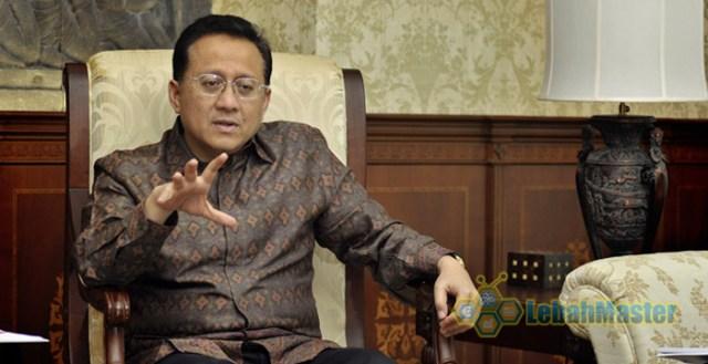 Senjakala Ketua Senator Gempatkan DPD
