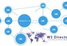 List Directory Website