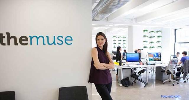 Kiat Sukses Merintis Startup Dari Kathryn Minshew