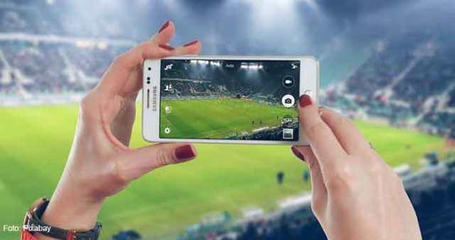 Smartphone Dengan Kamera Tercepat