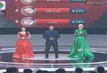 Konser Nominasi Peserta Perwakilan Provinsi Sumatera Selatan Liga Dangdut Indonesia