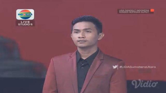 LIDA Ridwan Perwakilan Provinsi Sumatera Utara