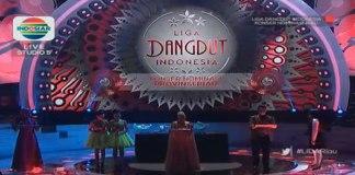 Peserta Yang Lolos Liga Dangdut Indonesia Perwakilan Provinsi Riau