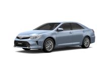 Mobil Toyota Hybrid