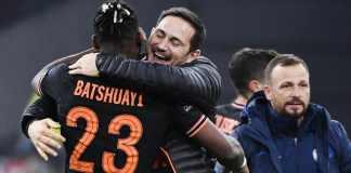 Hasil Pertandingan Ajax vs Chelsea