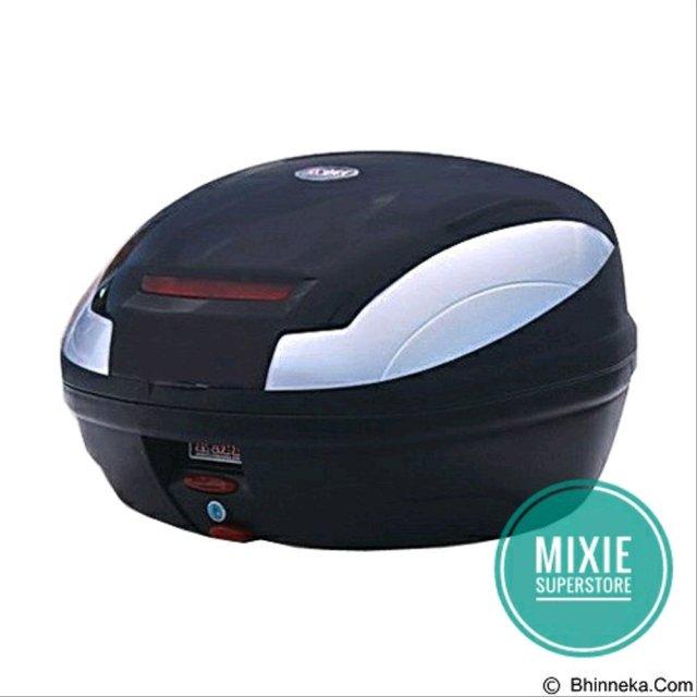 KMI 901 Rear Box