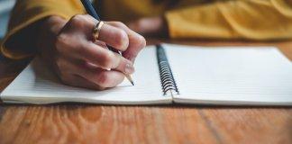 Cara Mendapatkan Uang Dari Menulis