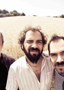 Télamuré - Tarantella Roots