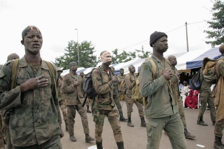 17 ans après: Des Ivoiriens gardent des souvenirs douloureux de la rébellion