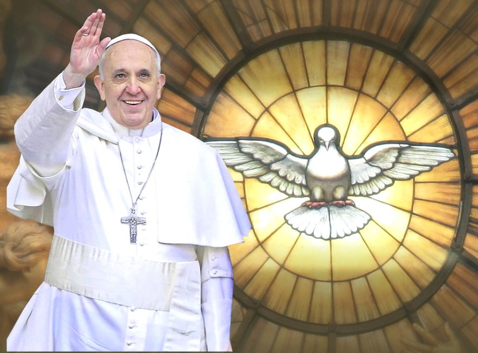 Le pape prêt à faire une croix sur le célibat des prêtres