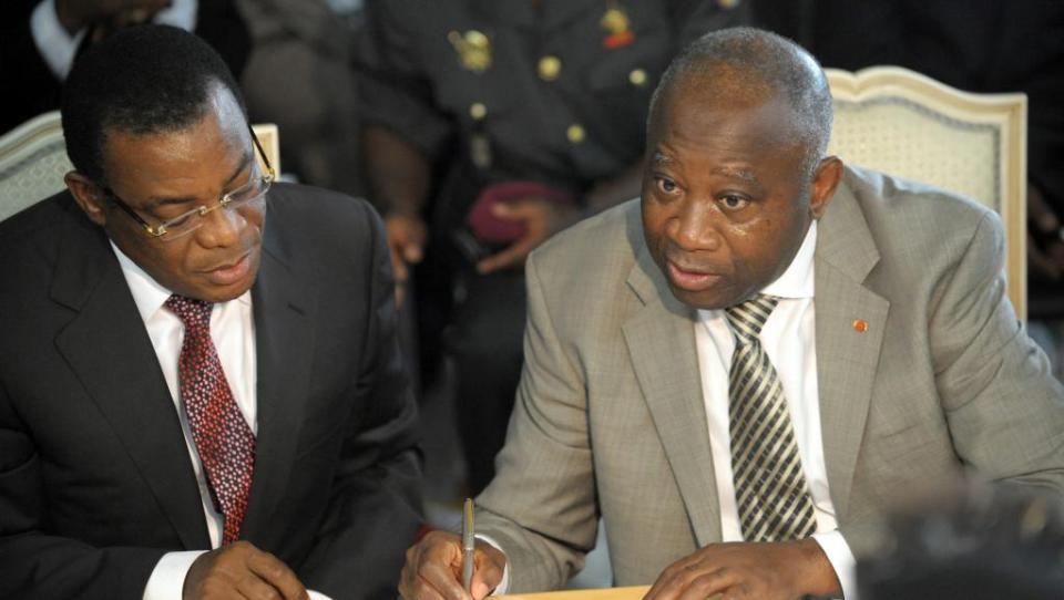 Rencontre Gbagbo-Affi à Bruxelles : Laurent Gbagbo candidat à la présidentielle 2020 !