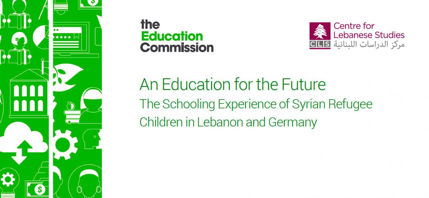 An Education for the Future