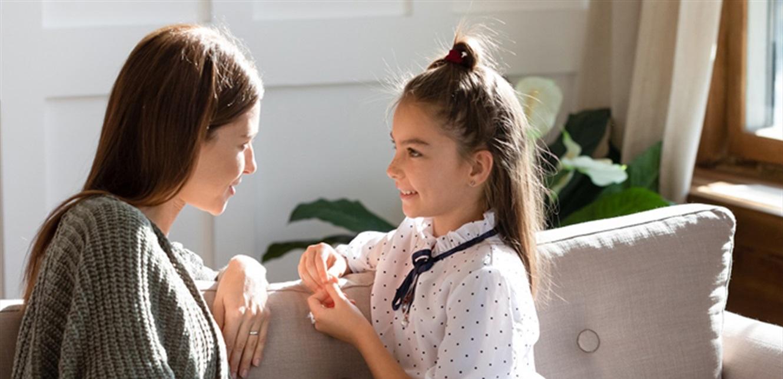 8 عبارات يقولها طفلك تثبت أنكِ أم عظيمة