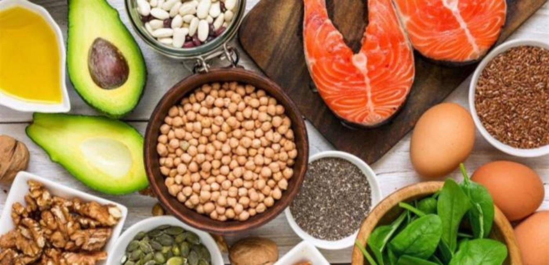 أغذية تساعد في علاج الأمراض الالتهابية.. ما هي؟