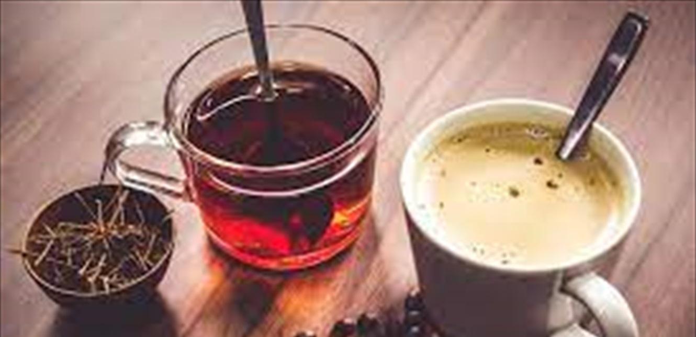 القهوة او الشاي… ايهما نختار؟