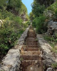 Stairway to Heaven whpnaturalbeauty mountains goodvibes ...