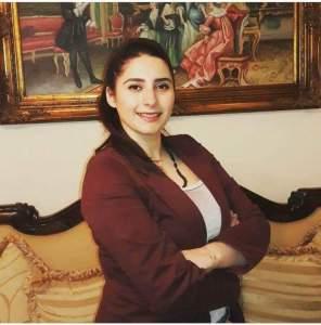 Lebanon Law Review | Contributors | Gaëlle Habchi