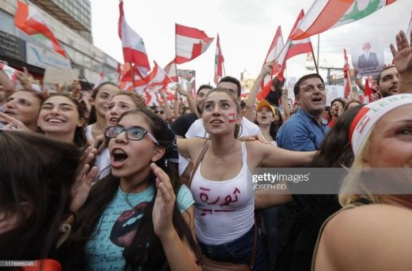 Le Femme Libanaise | Lebanon Law Review