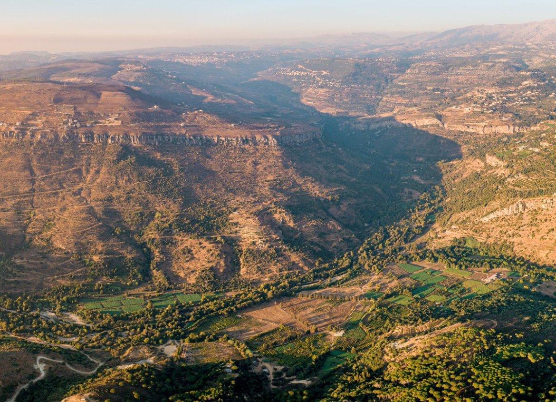 Lebanon Law Review   Bisri Dam