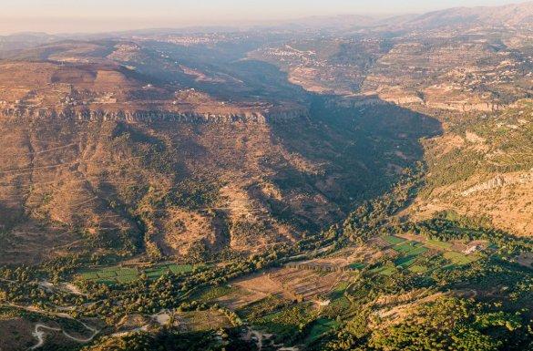 Lebanon Law Review | Bisri Dam
