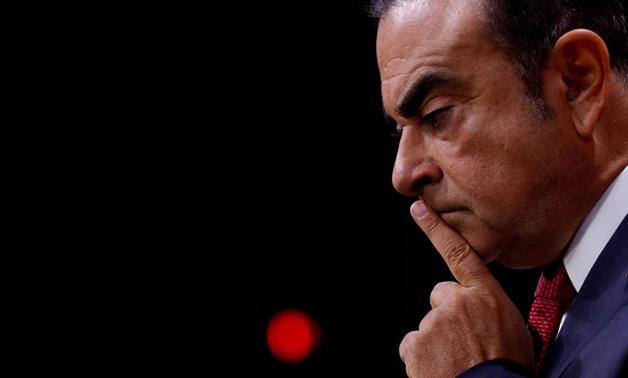Lebanon Law Review   Carlos Ghosn