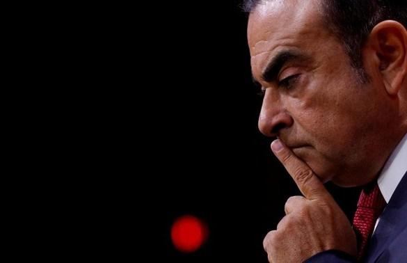 Lebanon Law Review | Carlos Ghosn