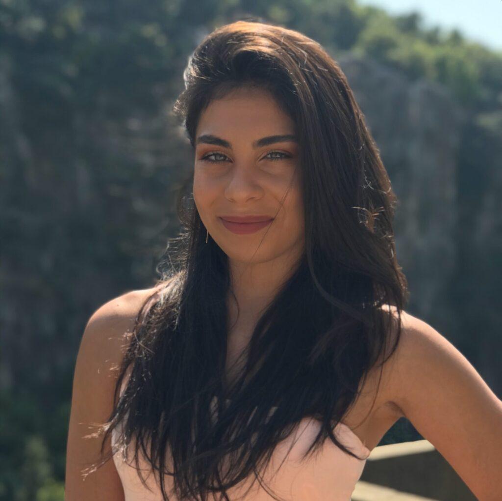 Lebanon Law Review | Contributors | Robin Madi