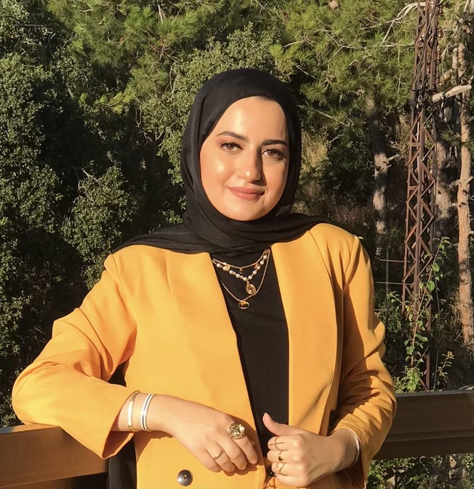 Dina Haidar