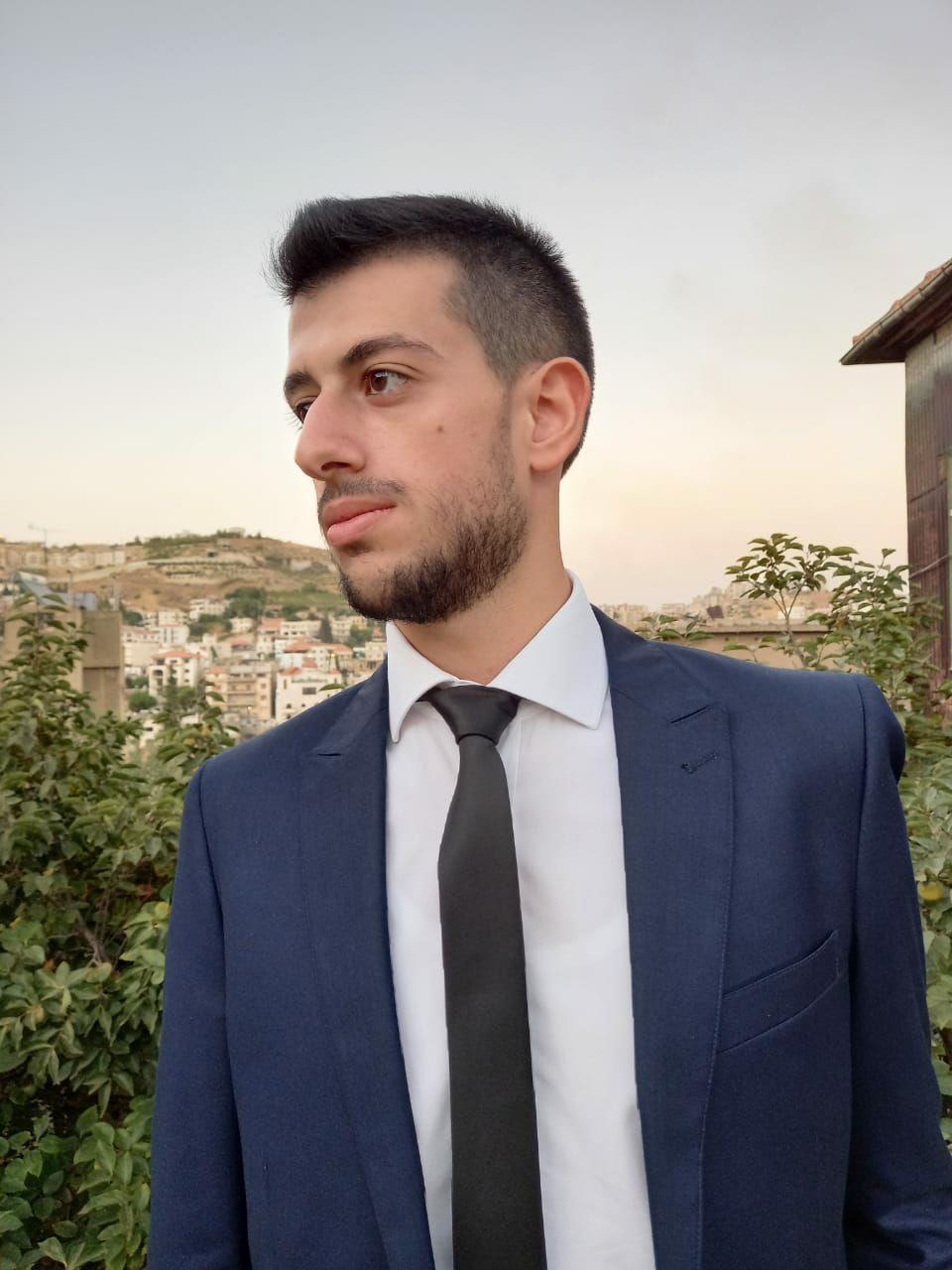 Elias Zoghbi