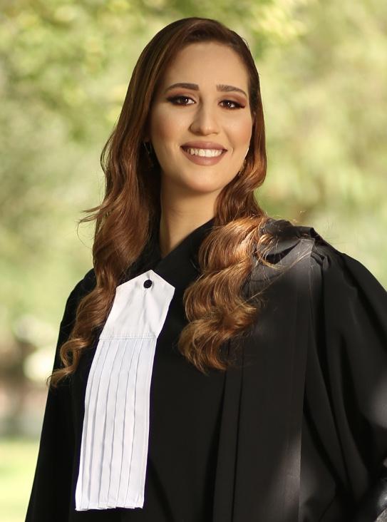 Elisabeth Al Sarraf